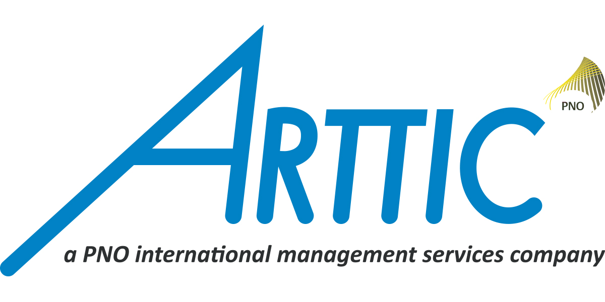 ARTTIC logo