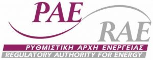 Rythmistiki Arhi Energias (Regulatory Authority for Energy)